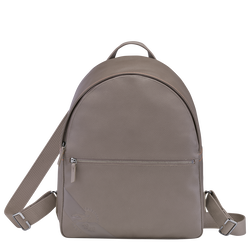 Backpack, Taupe