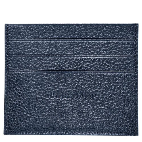 Card holder, Navy, hi-res - View 1 of 2