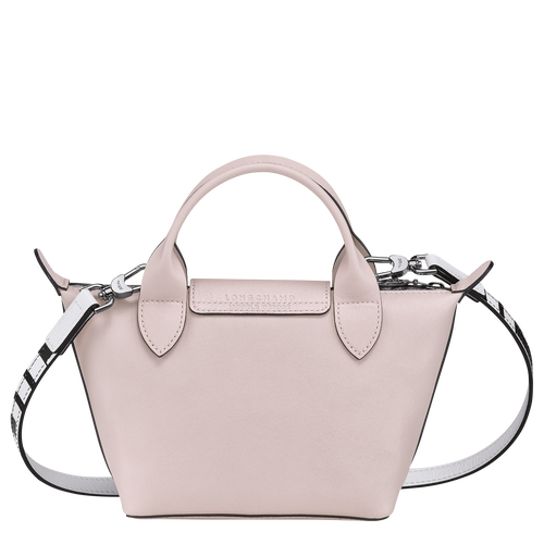 Top handle bag XS, Pink - View 3 of  3 -