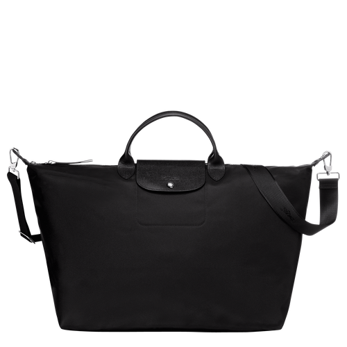 Travel bag L, Black/Ebony - View 1 of  3 -