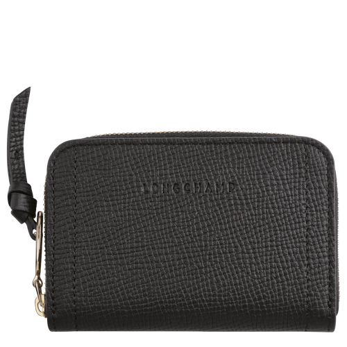 Coin purse, Black - View 1 of 2.0 -