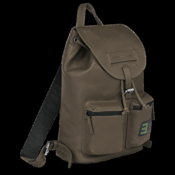 Backpack M, Terra - View 2 of  3 - zoom in