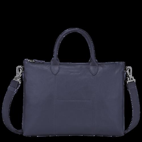 Top handle bag, Navy - View 1 of  3.0 -