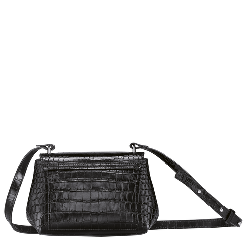 Crossbody bag S, Black/Ebony - View 4 of 4 -