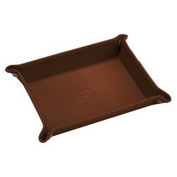 Coin tray, 504 Cognac, hi-res