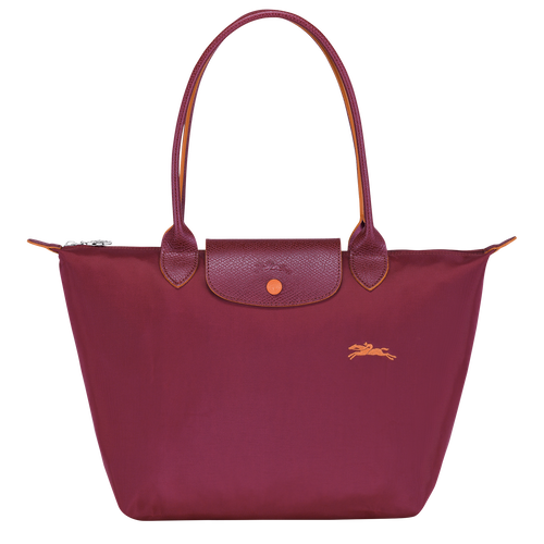 Shoulder bag S, Garnet red - View 1 of  7 -