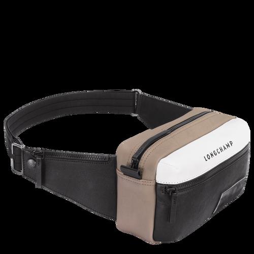 Belt bag, Brown, hi-res - View 2 of 2