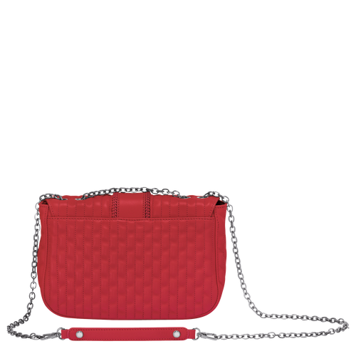 Crossbody bag S, Red - View 3 of  3 -