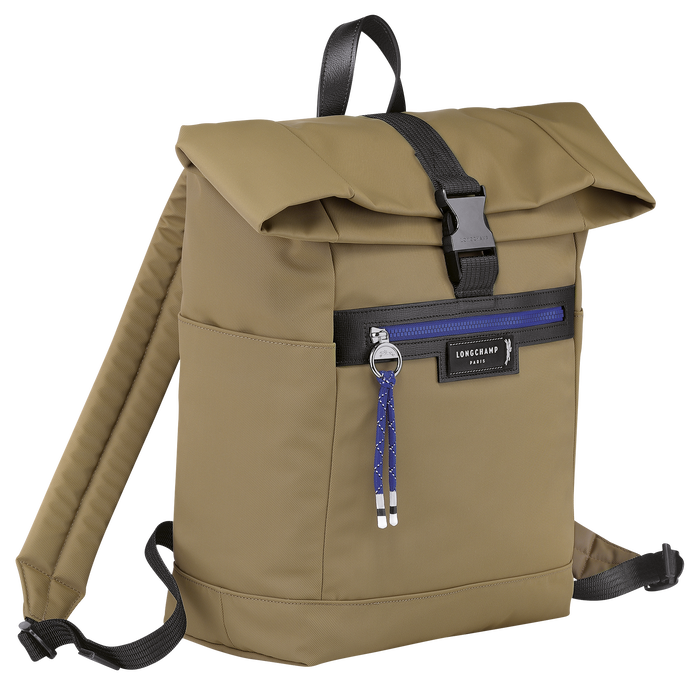 Green District Rucksack, Sahara