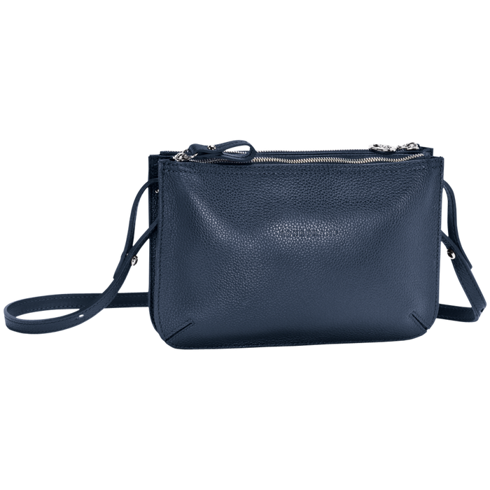 Crossbody bag Le Foulonné Navy (L2072021556)   Longchamp US