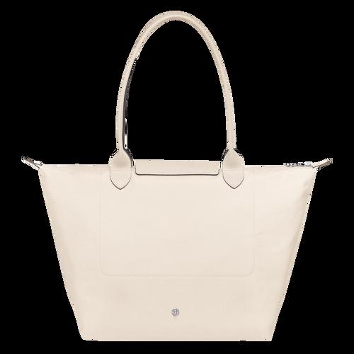Shoulder bag L, Chalk - View 3 of  5 -
