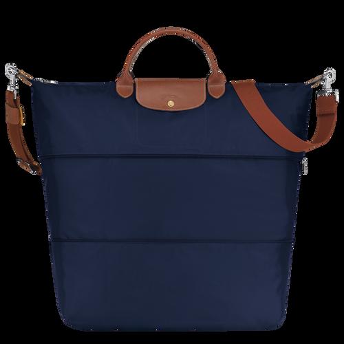 Reisetasche, Navy - Ansicht 1 von 4 -
