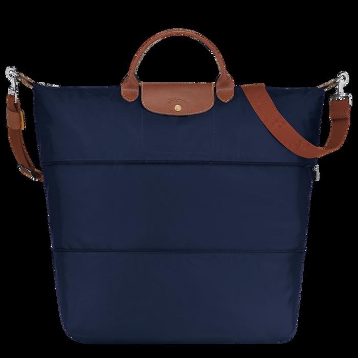 Reisetasche, Navy - Ansicht 1 von 4 - Zoom vergrößern