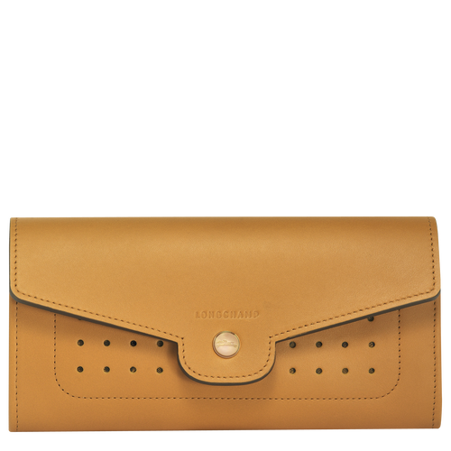 Continental wallet, 117 Honey, hi-res