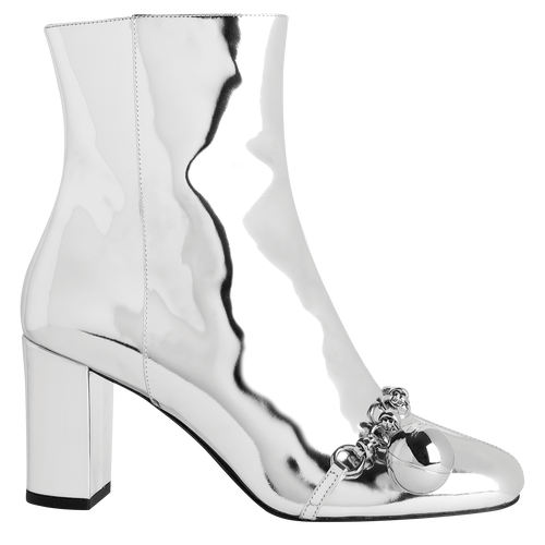 Ankle boots, Silver - View 1 of  2 -