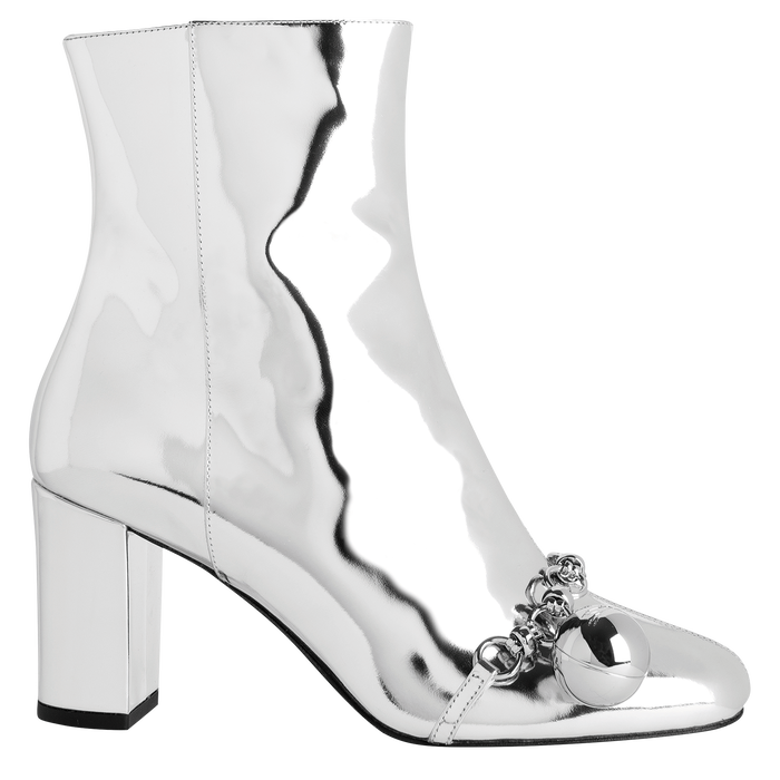 Ankle boots, Silver - View 1 of  2 - zoom in