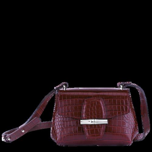 Crossbody bag S, Burgundy - View 1 of 4 -