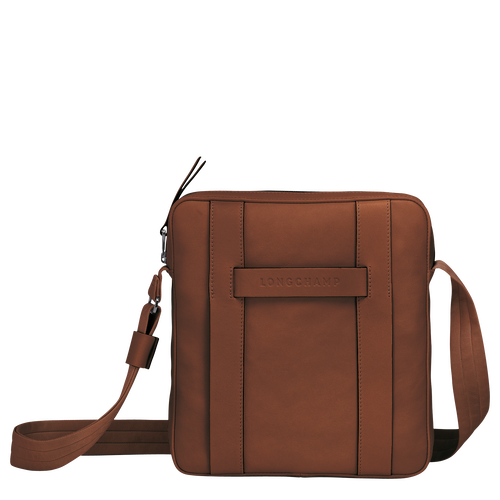 Crossbody bag M, Cognac - View 1 of  3.0 -