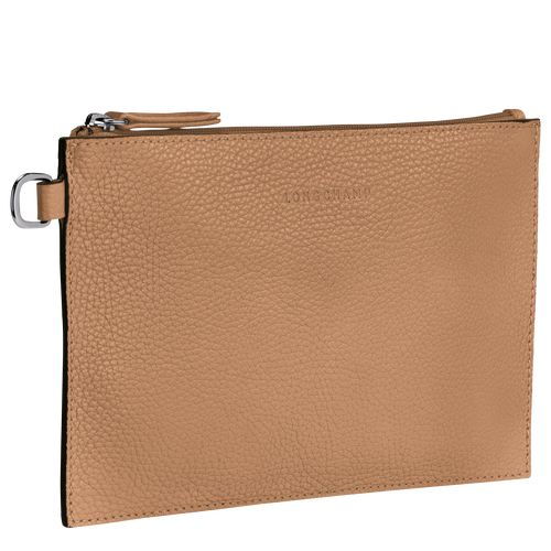 Essential Pouch, Natural, hi-res - View 2 of 3