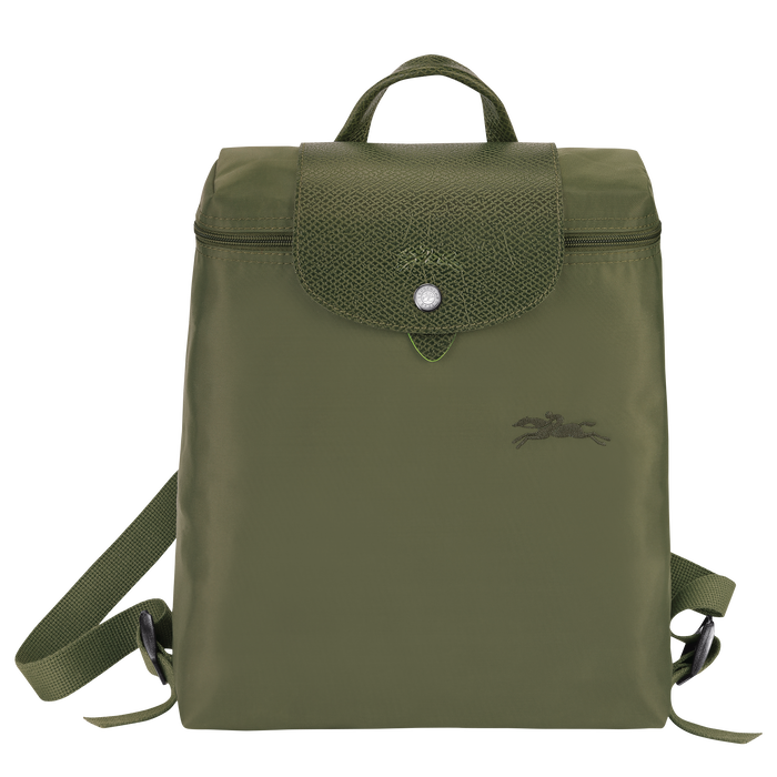 Le Pliage 後背包, 森林綠