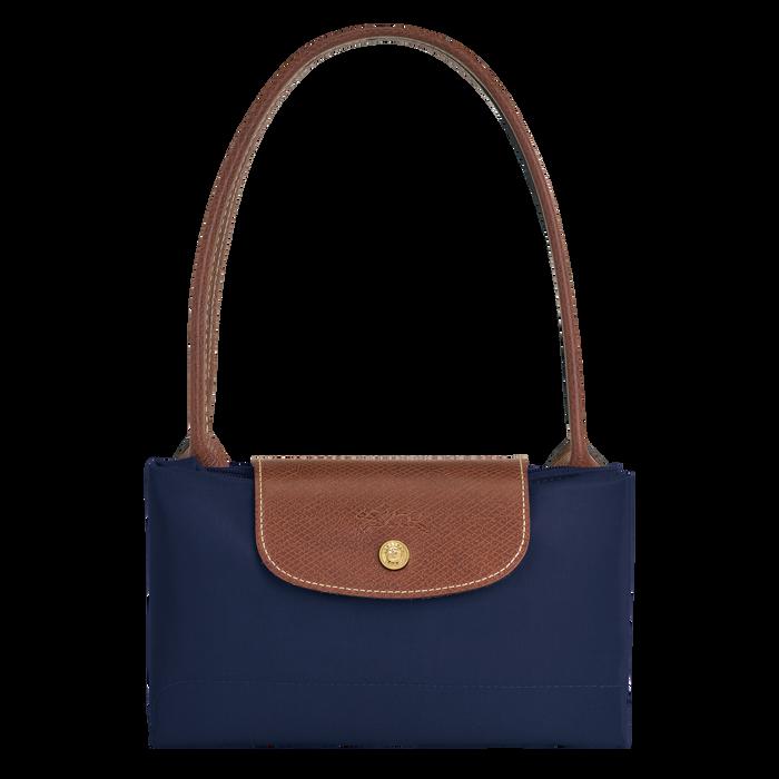 Le Pliage Original Shoulder bag S, Navy