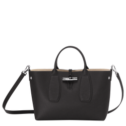 Top handle bag M, , hi-res