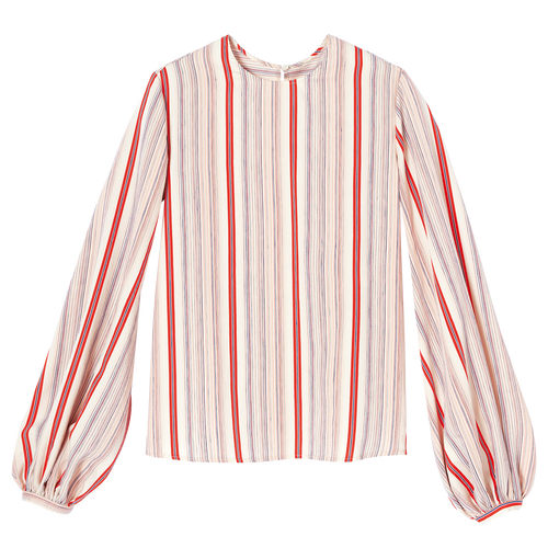 女襯衫, Poppy, hi-res - View 1 of 1