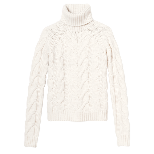 Pullover, Ivory - View 1 of 1 -