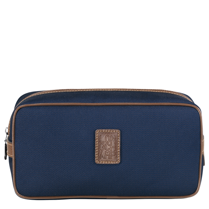 Toiletry case, Blue - View 1 of 3 - zoom in