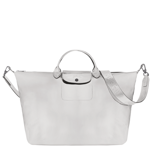 Travel bag L, Silver - View 1 of  3 -