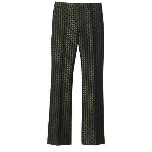 Trousers, 292 Khaki, hi-res