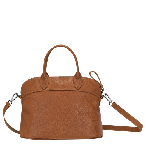 Top handle bag S, Caramel - View 3 of  3 -