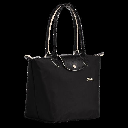 Shoulder bag S, Black/Ebony - View 2 of  5 -