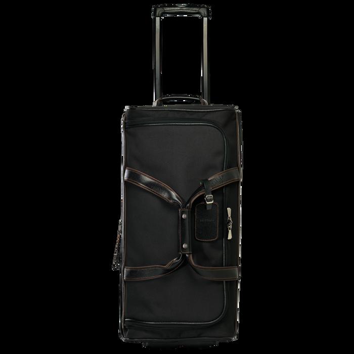 Wheeled duffle bag, Black, hi-res - View 1 of 3