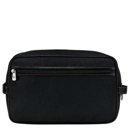 Toiletry case, Black/Ebony - View 3 of 3 -