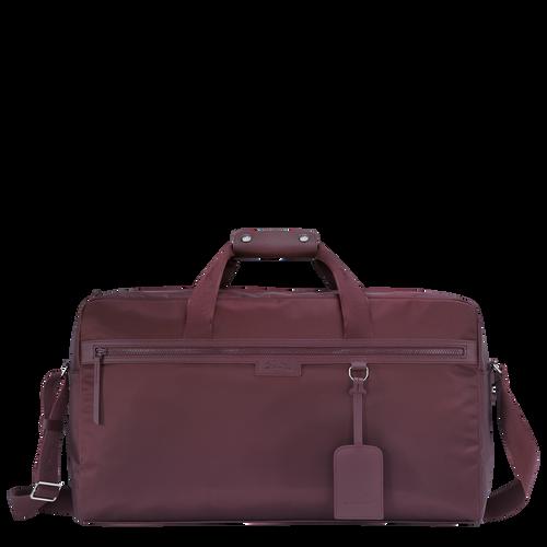 Travel bag, Gold/Violet - View 1 of  3 -