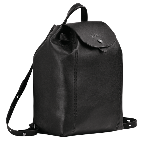 Backpack, Black/Ebony - View 2 of  5 -