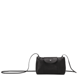 Crossbody bag, Black/Ebony