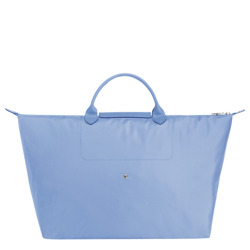旅行袋 L, 藍色, hi-res - View 3 of 4