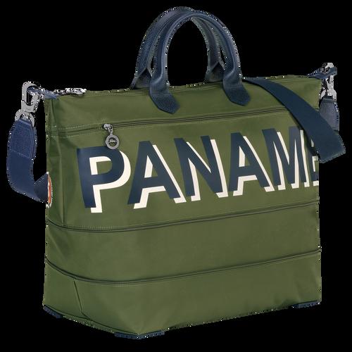 Paname Travel bag M, Khaki