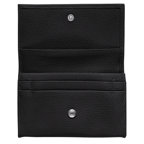 Coin purse, Black, hi-res - View 2 of 3