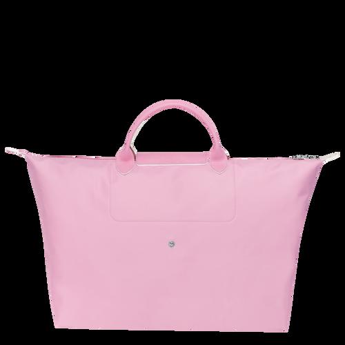 旅行袋 L, 粉紅色, hi-res - View 3 of 4