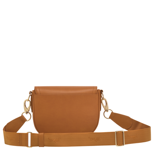 Crossbody bag, Natural, hi-res - View 3 of 3