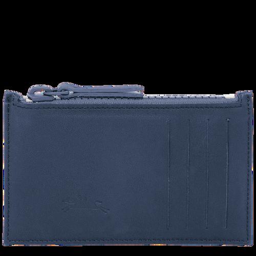 零錢包, 波羅的海藍, hi-res - View 1 of 3