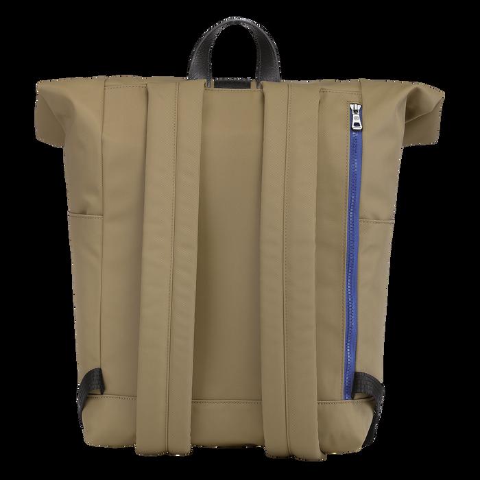 Backpack, Cognac - View 3 of 4 - zoom in