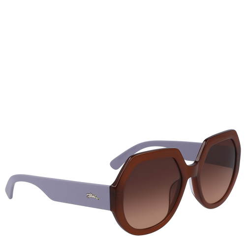 Sunglasses, Brown - View 2 of 3.0 -