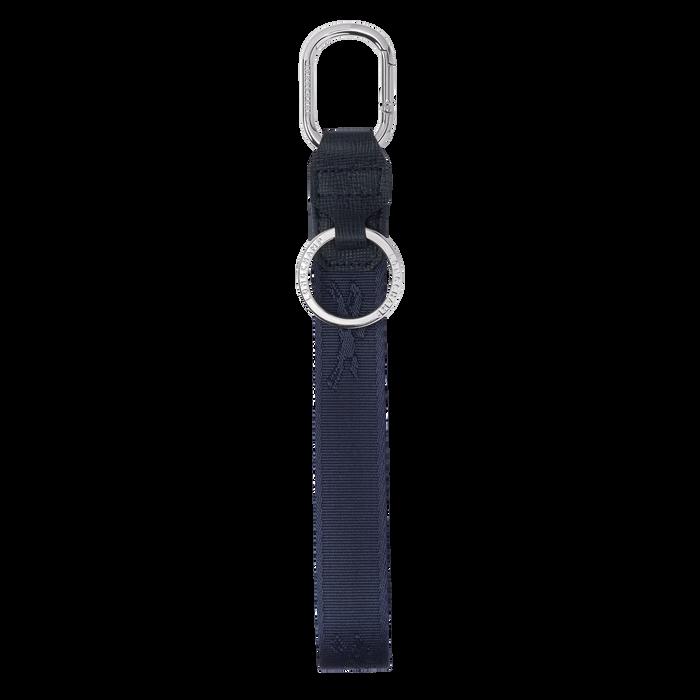 Key-rings, Navy - View 1 of  1 - zoom in