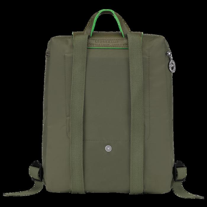 Le Pliage Club Backpack, Longchamp Green