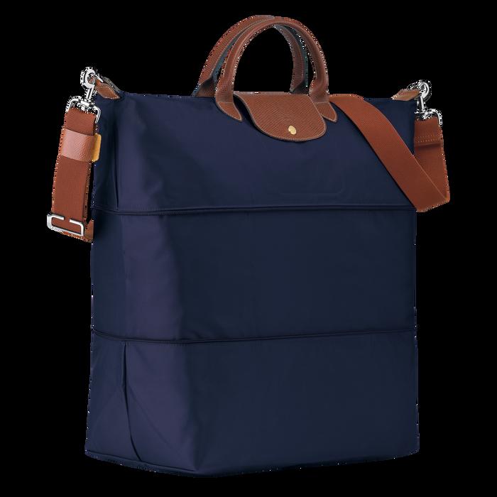 Reisetasche, Navy - Ansicht 2 von 4 - Zoom vergrößern
