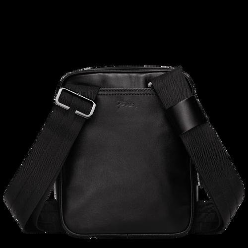 Crossbody bag S, Black, hi-res - View 3 of 3